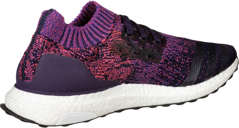adidas Ultraboost Laufschuhe violet/bleu/rouge flash