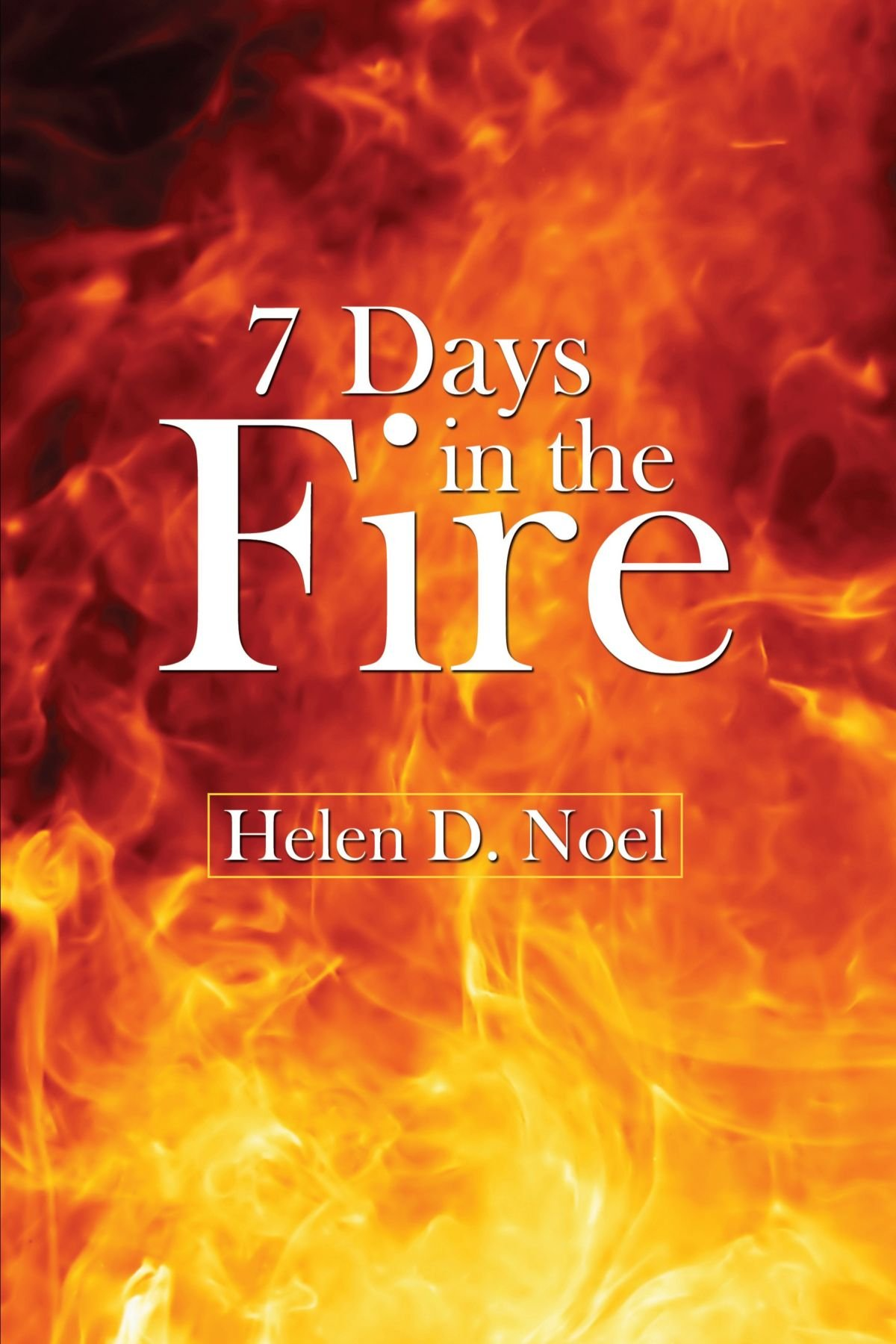 7 Days in the Fire PDF