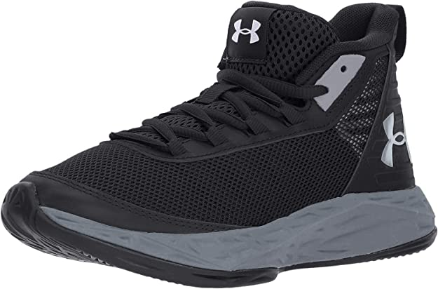 Under Armour Ankle Support Shoes For Kids