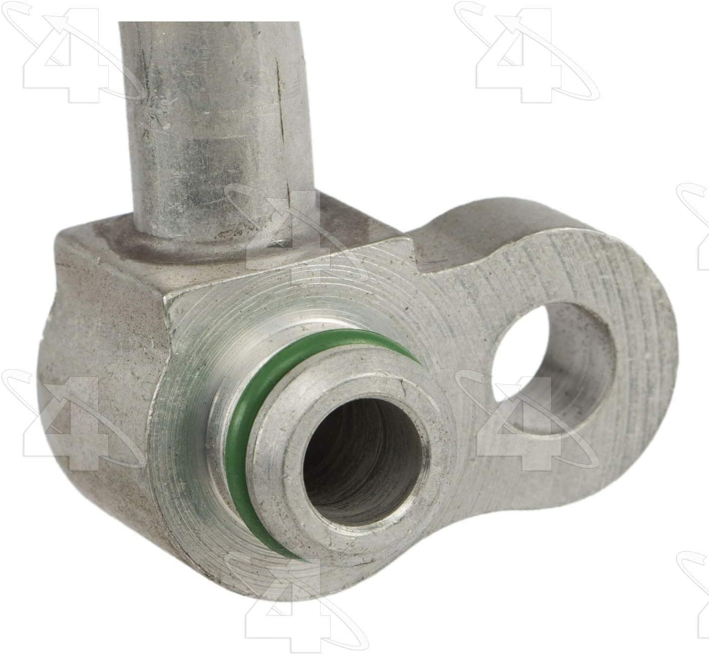 Four Seasons 56863 Discharge Line Hose Assembly
