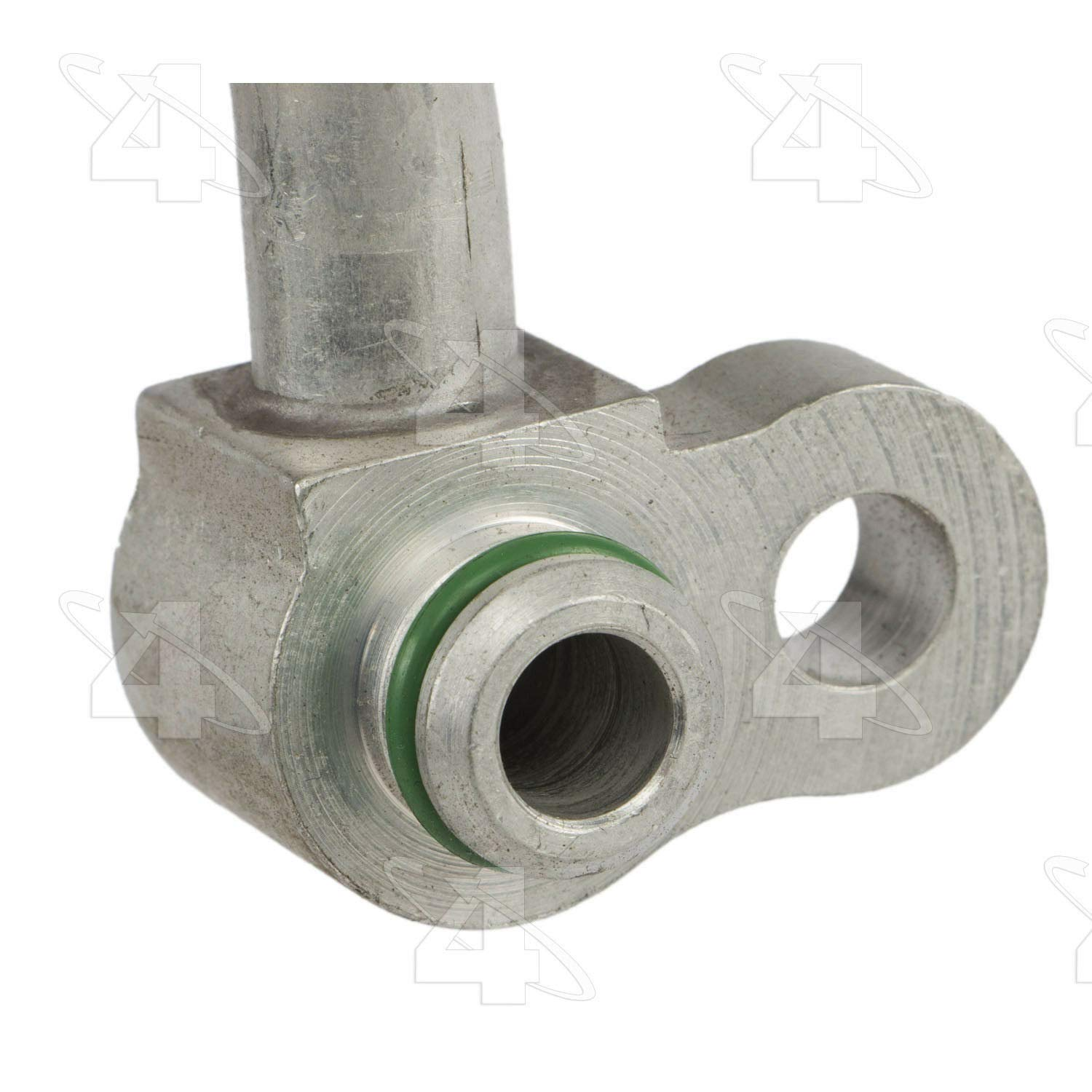 Four Seasons 56878 Discharge Line Hose Assembly