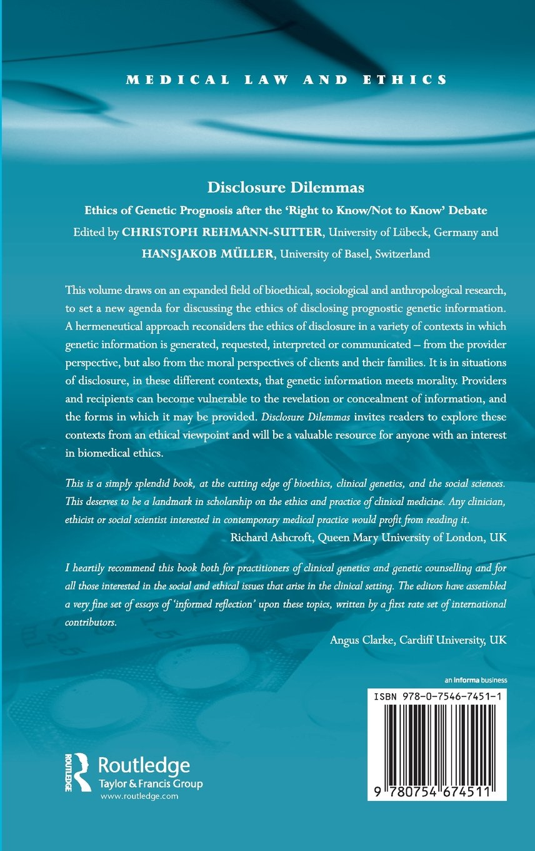 medical ethics topics for debate