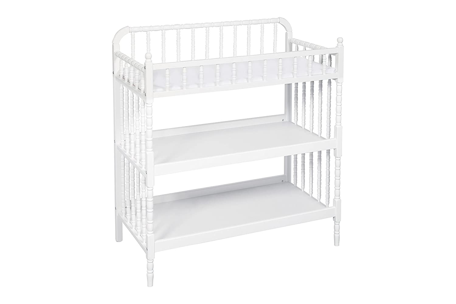 DaVinci Jenny Lind Changing Table, White M0302WP