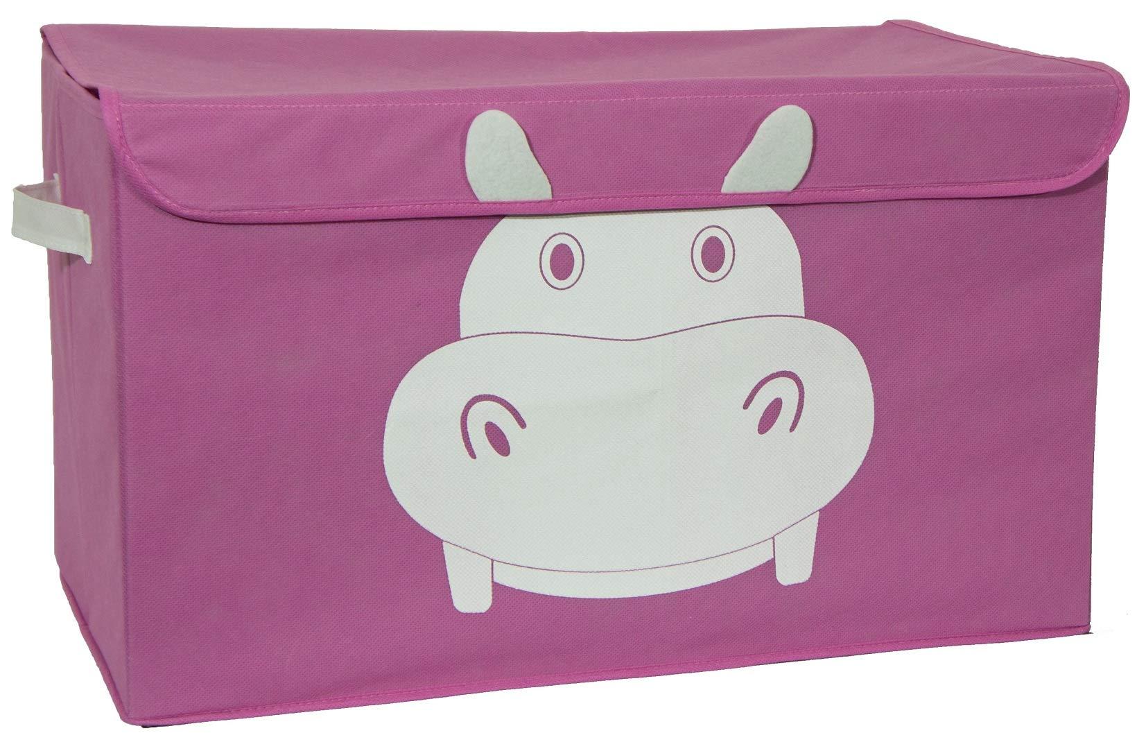 Cute Animal Collapsible Toy Storage Organizer Folding: Amazon.com : Katabird Storage Bin For Toy Storage