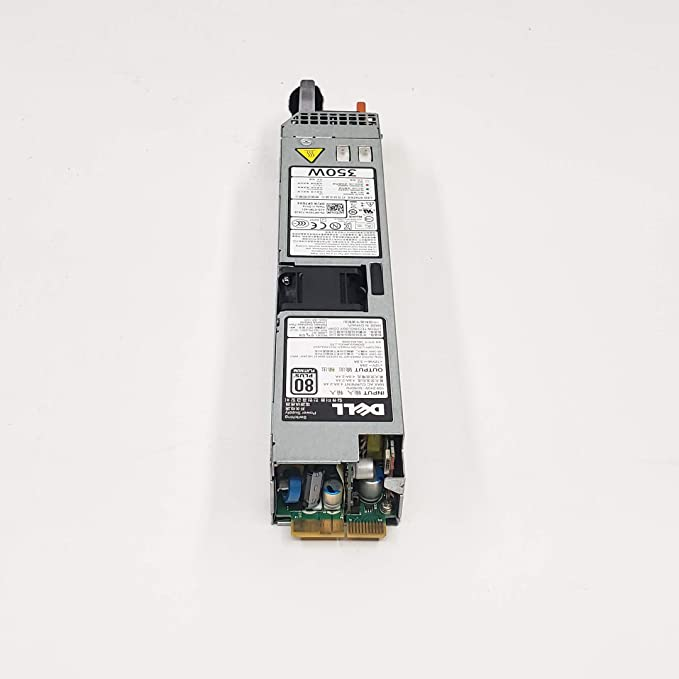 Dell 350W Hot-Plug Power Supply for PowerEdge R320//R420 331-7024