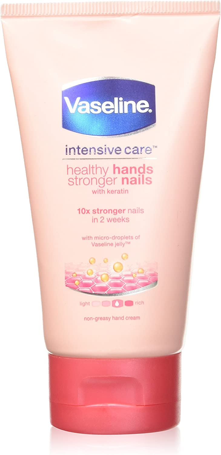 Vaseline Hand Creams and Lotions