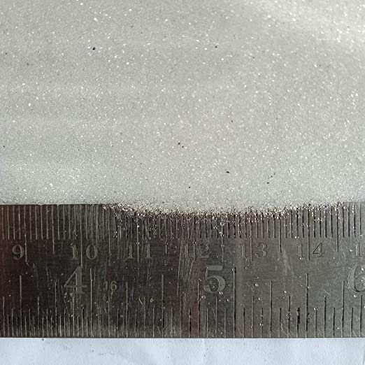 10 lbs Reborn Doll 60-120 grit Coarse Media Abrasive Glass Bead
