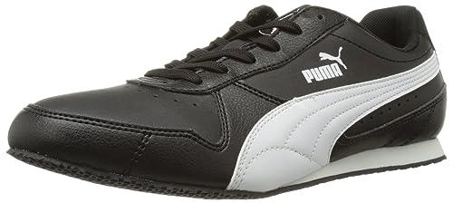 7b5ba1922 Puma Puma Fieldster - Zapatillas de Deporte de material sintético hombre,  color negro, talla 41: Amazon.es: Zapatos y complementos
