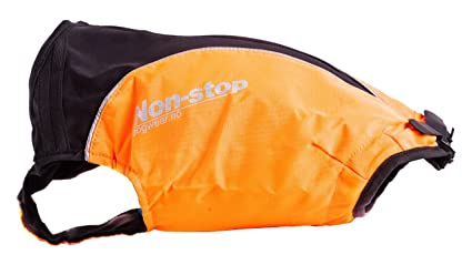 Amazon.com: Non-Stop dogwear Caza Escudo, L: Sports & Outdoors