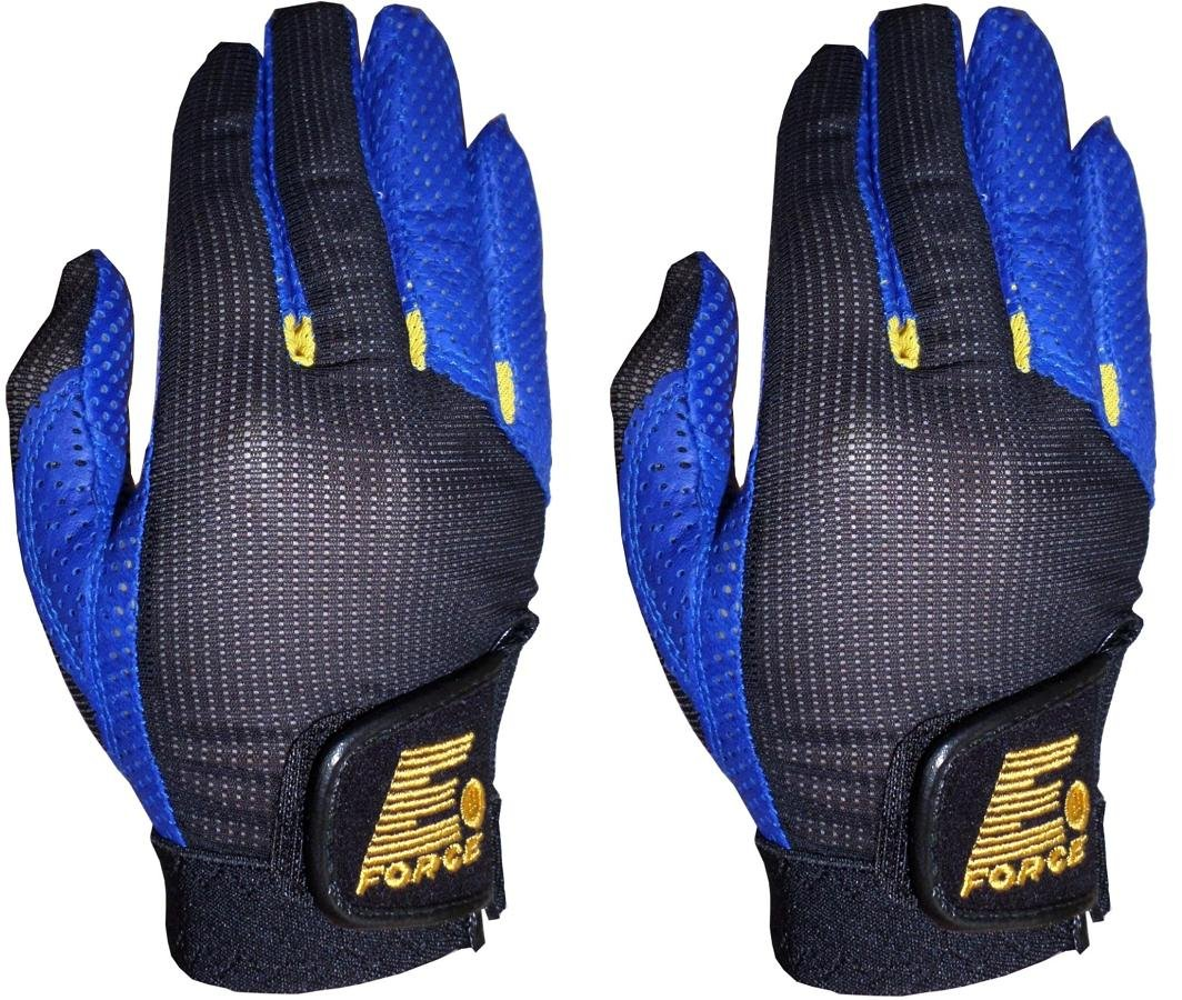 E-Force Two Chill Racquetball Glove Right Medium (Two Pack)