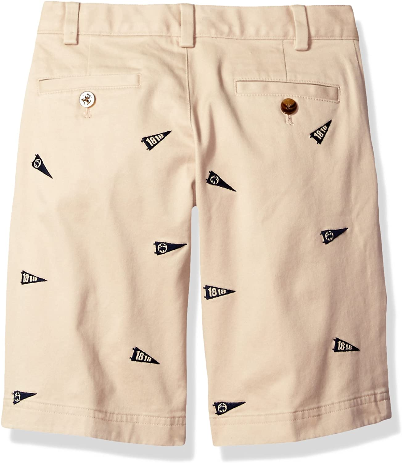 Brooks Brothers Boys Varsity Short