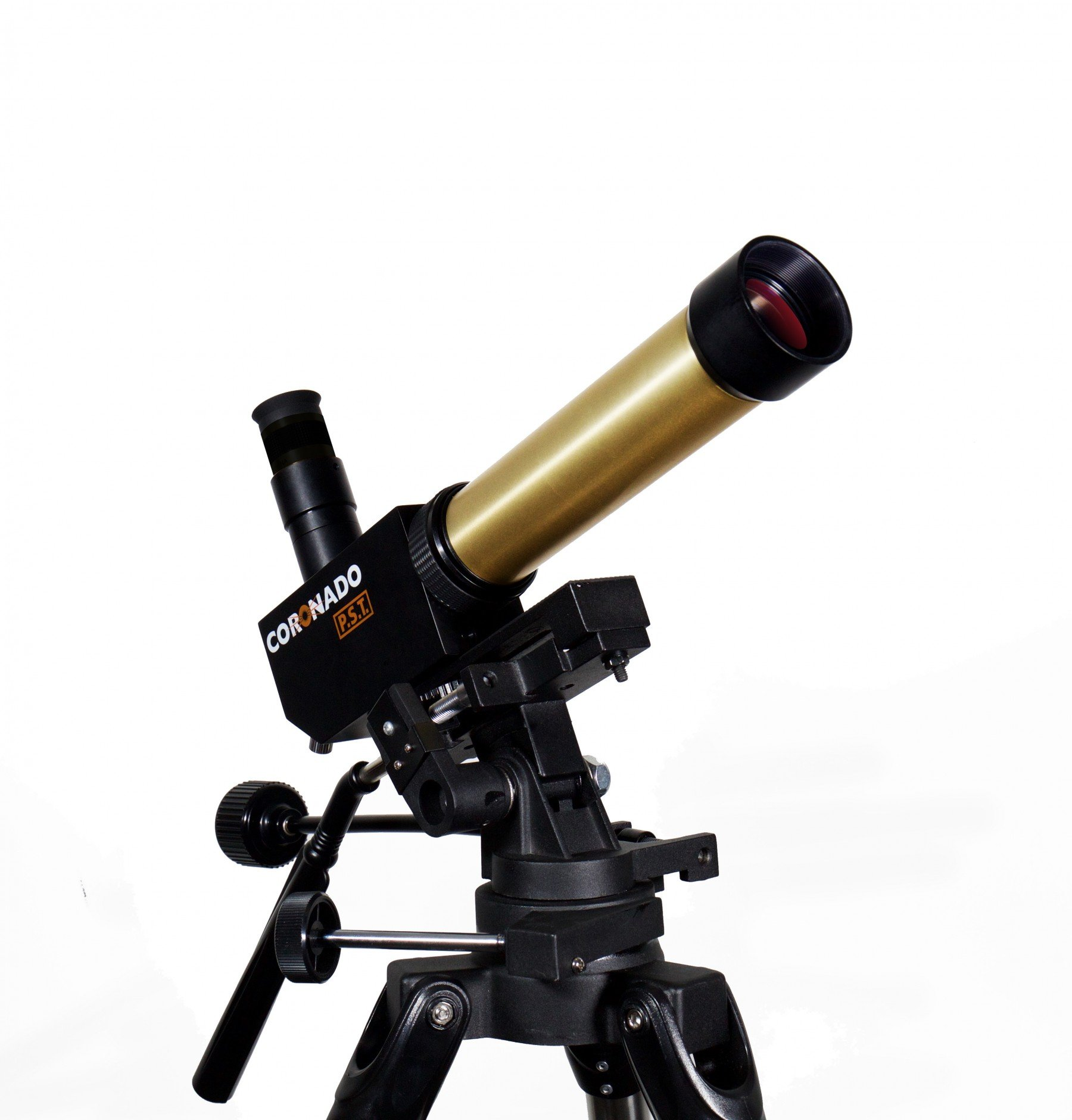 Meade Instruments Cornado PST Personal Solar Telescope by Meade Instruments