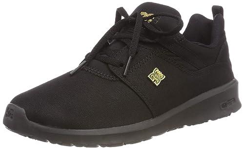 DC Shoes Heathrow TX Se, Zapatillas de Skateboard para Mujer: Amazon.es: Zapatos y complementos