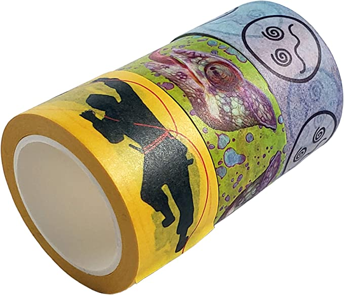 \u00e9chantillons de washi  washi samples decoration craft tape