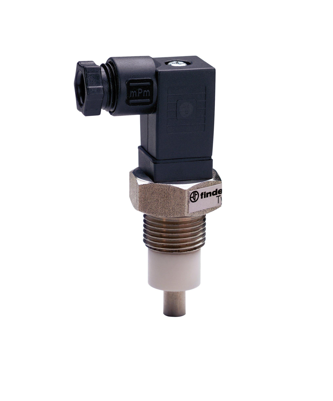 FINDER 072.51 Electrode holder with 2 pole connector