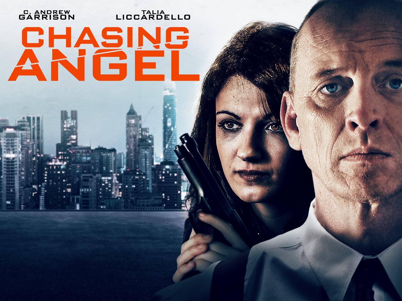 Chasing Angel on Amazon Prime Video UK