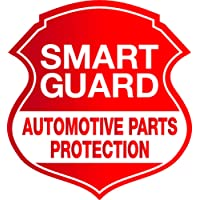 SmartGuard 2-Year Automotive Parts Protection Plan ($51-$75)