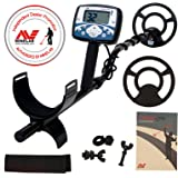 """Minelab X-Terra 705 Metal Detector with 9"""" (7.5 kHz) Search Coil SPECIAL Promo"""