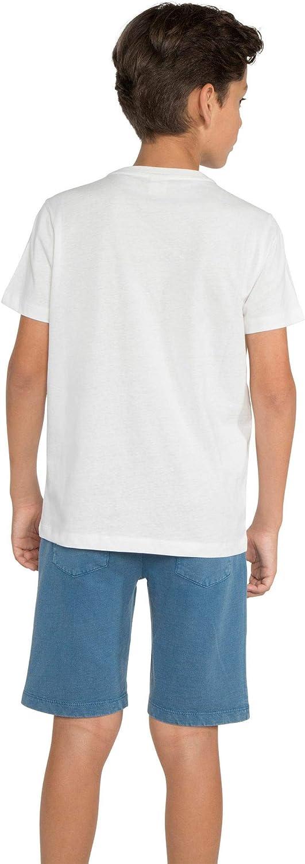 Protest Mathias Jr Camiseta para Ni/ño Ni/ños