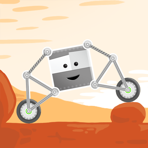 Rover Builder Games