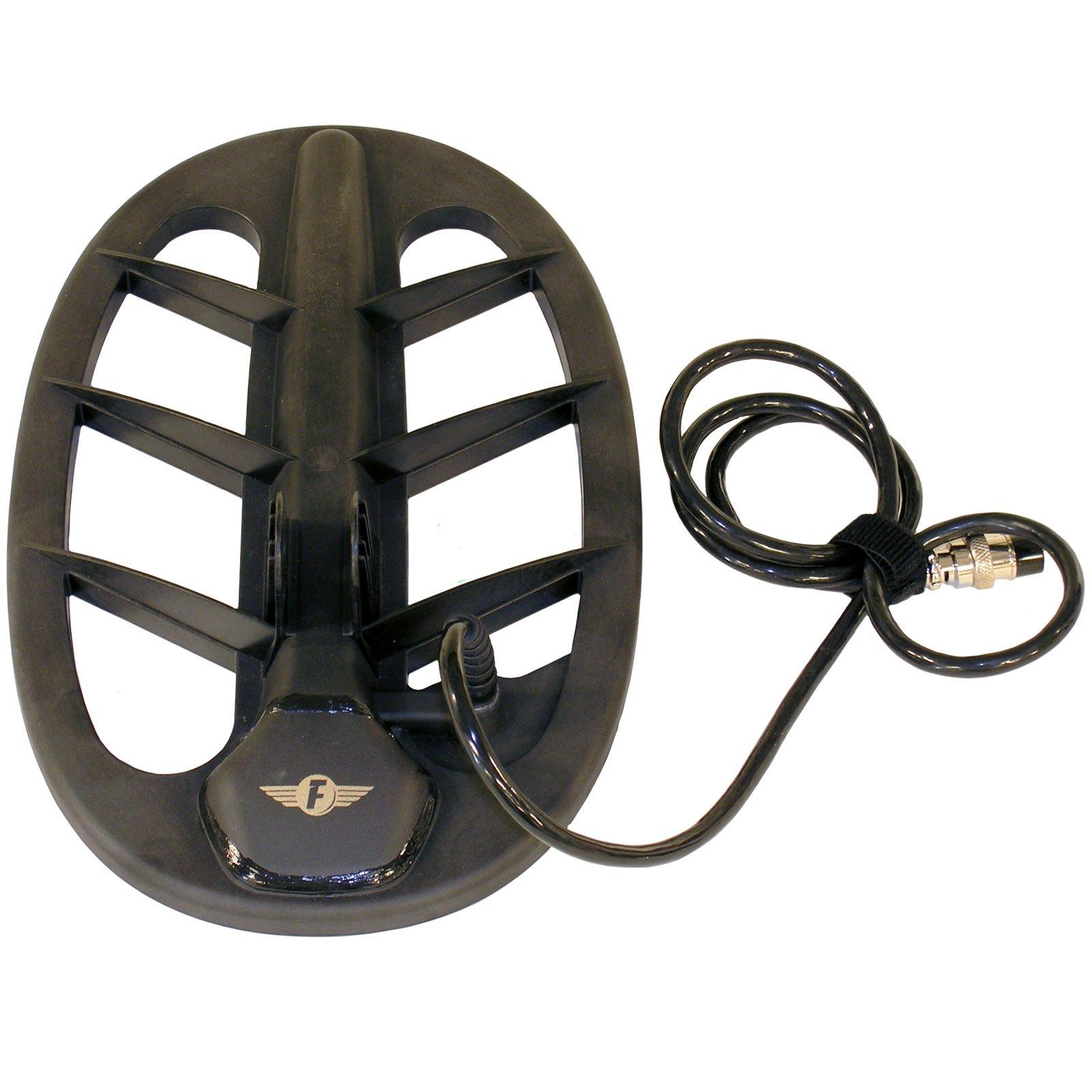 Fisher 11'' DD Goldbug SE Metal Detector Search Coil