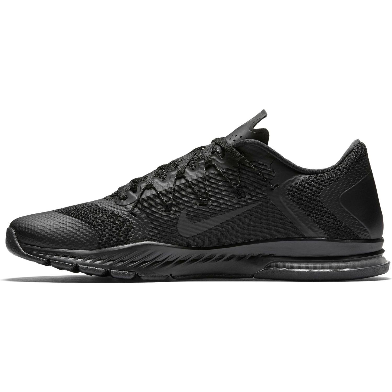 NIKE Air Zoom Train Complete Mens Running Trainers 882119 Sneakers Shoes B01DLD4AIK 12 D(M) US|Black/Black-black