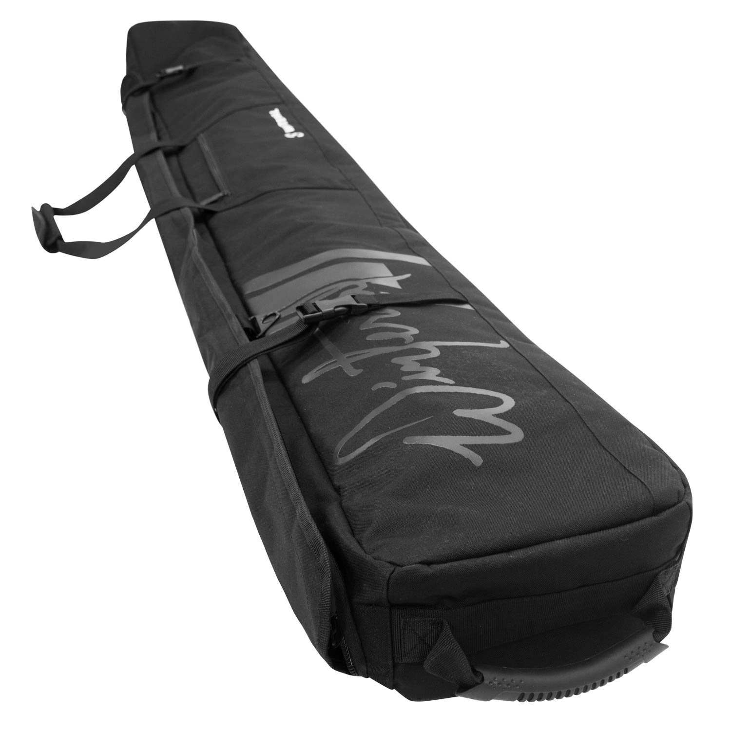 2018 Winterial Rolling Ski Bag, Travel, Winter Travel, Wheels, Protect Your Skis by Winterial (Image #5)