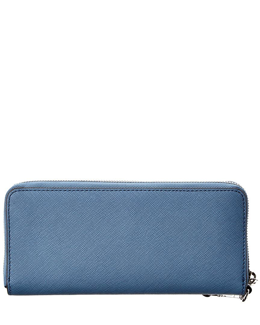 4ff40ff71ea2 Michael Kors Jet Set Travel Continental, Denim: Handbags: Amazon.com