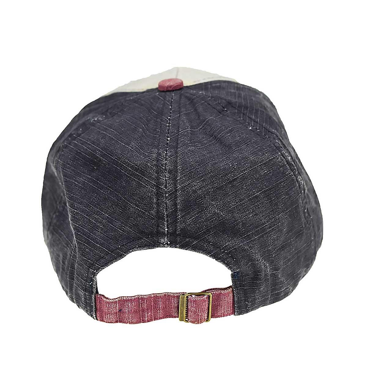 03a23df3dd8 Yusongirl Vintage Washed Denim Baseball Cap Cotton Dad Hat Adjustable Size  Unisex