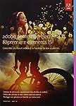 Adobe French Photoshop Elements 15 and Premiere Elements 15 Multi-Platform