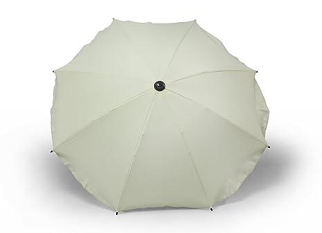Sombrilla y paraguas universal para carros y sillas de bebé, con soporte universal, protección