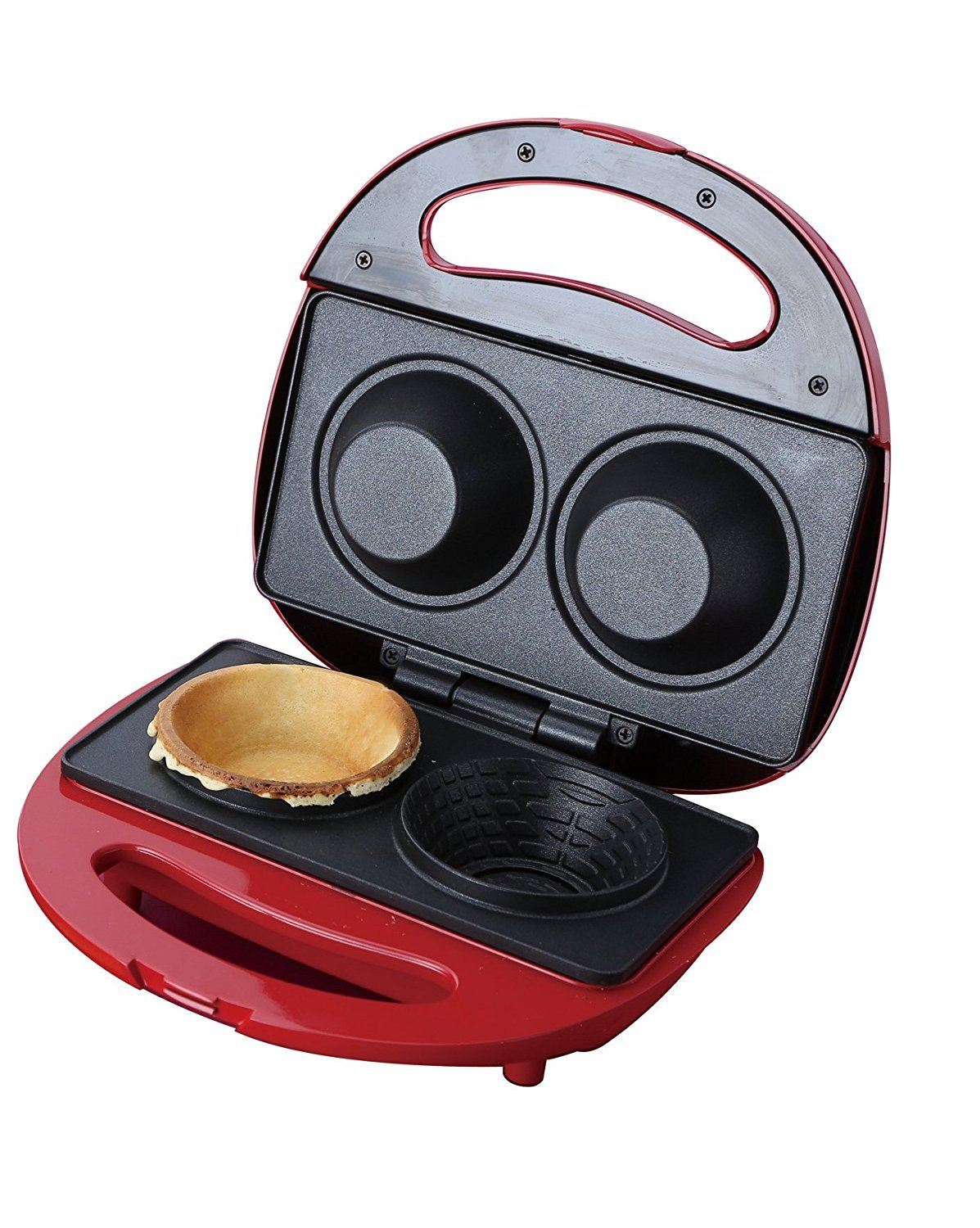ROOMMATE Twin cup cake maker ''CUP De Illusion'' EB-RM9000A