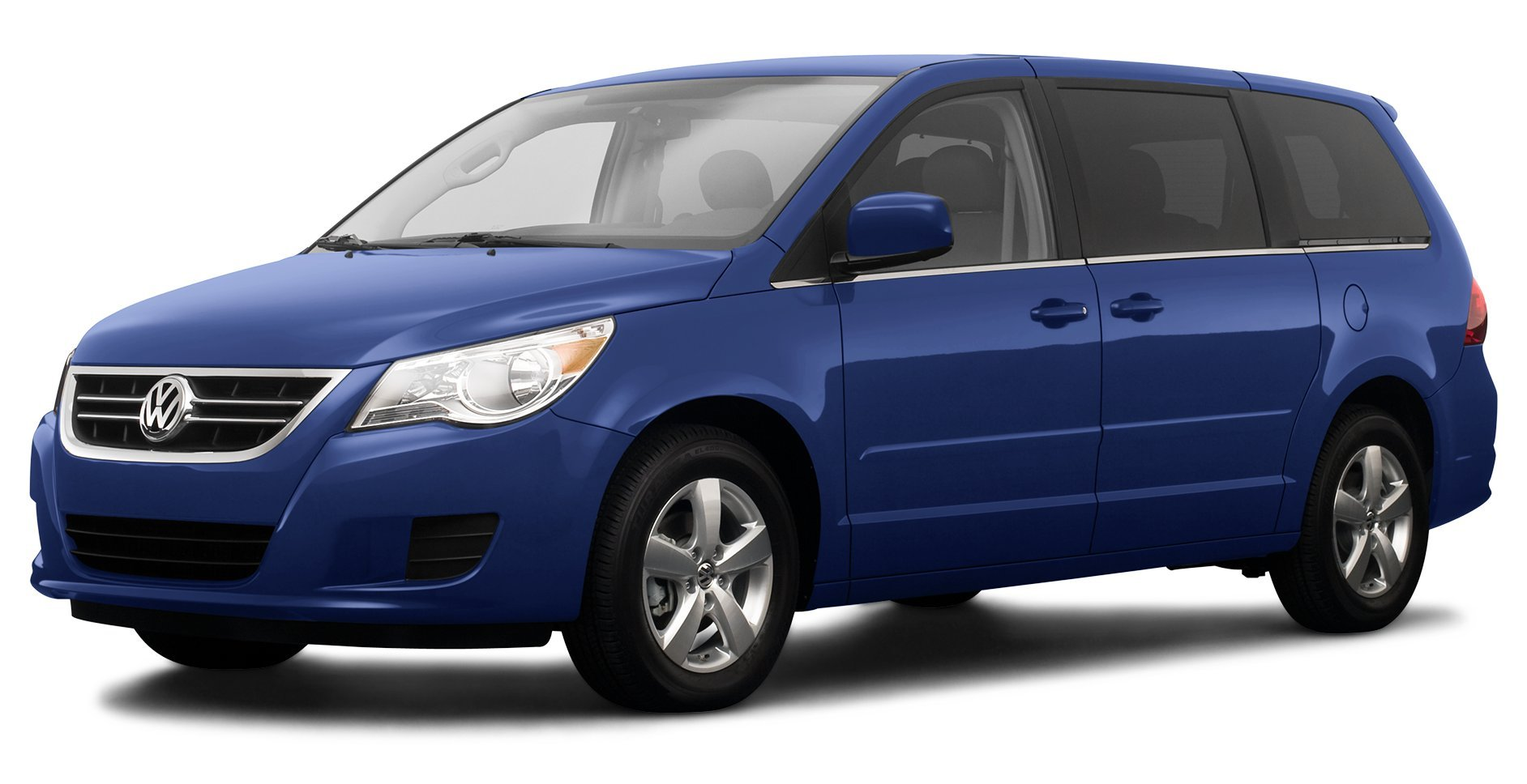 amazoncom  volkswagen routan reviews images  specs vehicles