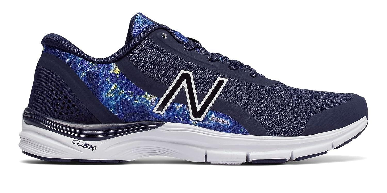 (ニューバランス) New Balance 靴シューズ レディーストレーニング 711v3 Mesh Trainer Pigment with Ice Violet ピグメント アイス バイオレット US 5 (22cm)   B07CBNDS1X