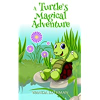 A Turtle's Magical Adventure