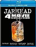 Jarhead: 4-Movie Collection [Blu-ray]
