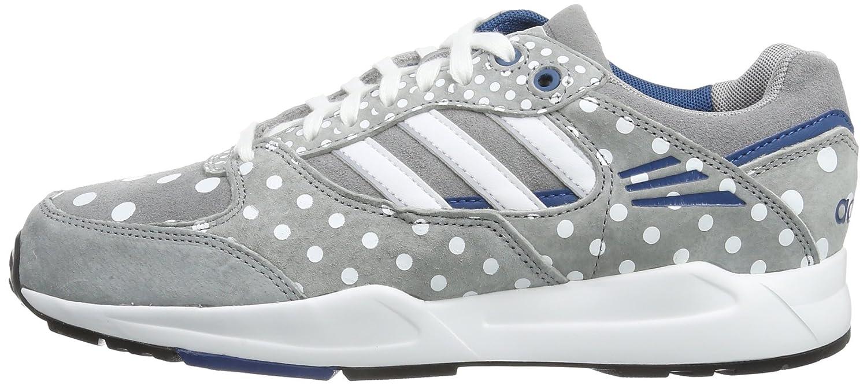 adidasTech Super EF W-6 - Botines mujer, color Azul, talla 37 1/3 EU: Amazon.es: Zapatos y complementos