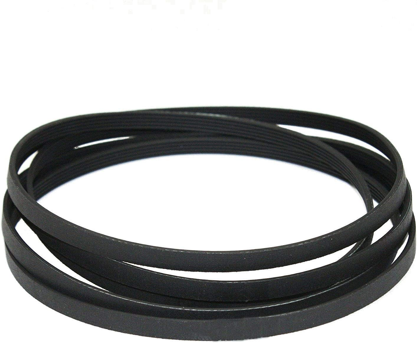 "Zh yan for Maytag 3-12959 312959 Y312959 100"" 5 Rib 4 Groove LB234 Dryer Drum Belt"