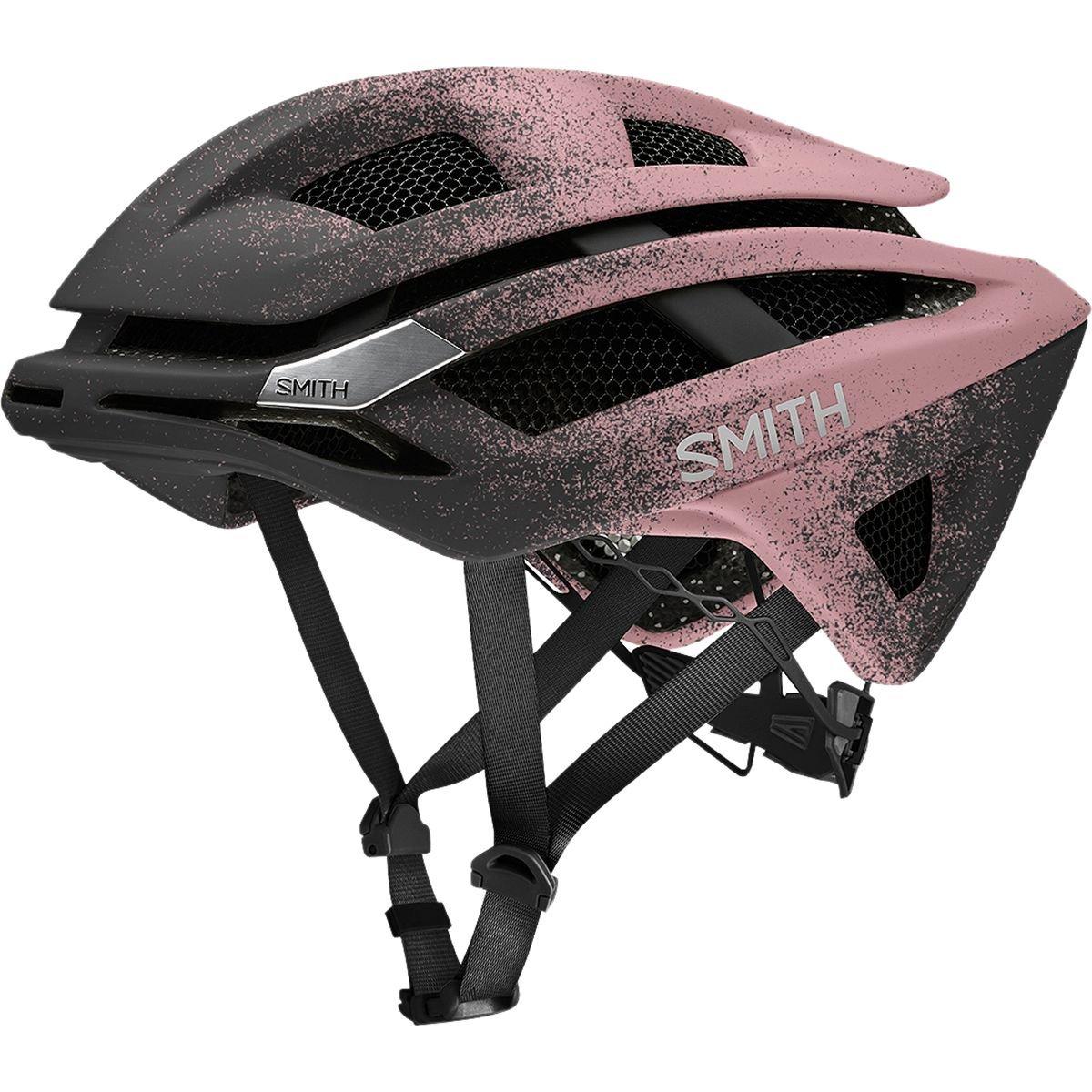 Smith Optics Overtake MIPS Adult MTB Cycling Helmet - Matte Dust Rose Small