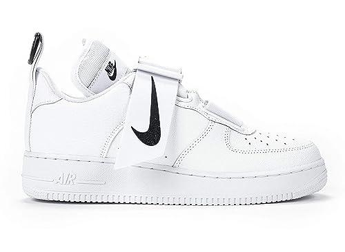 air force 1 45 bianco