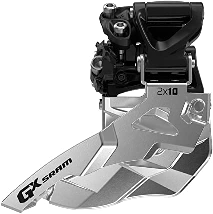 SRAM GX 2x11 Speed Low Direct Mount Top Pull Front Derailleur New In Box
