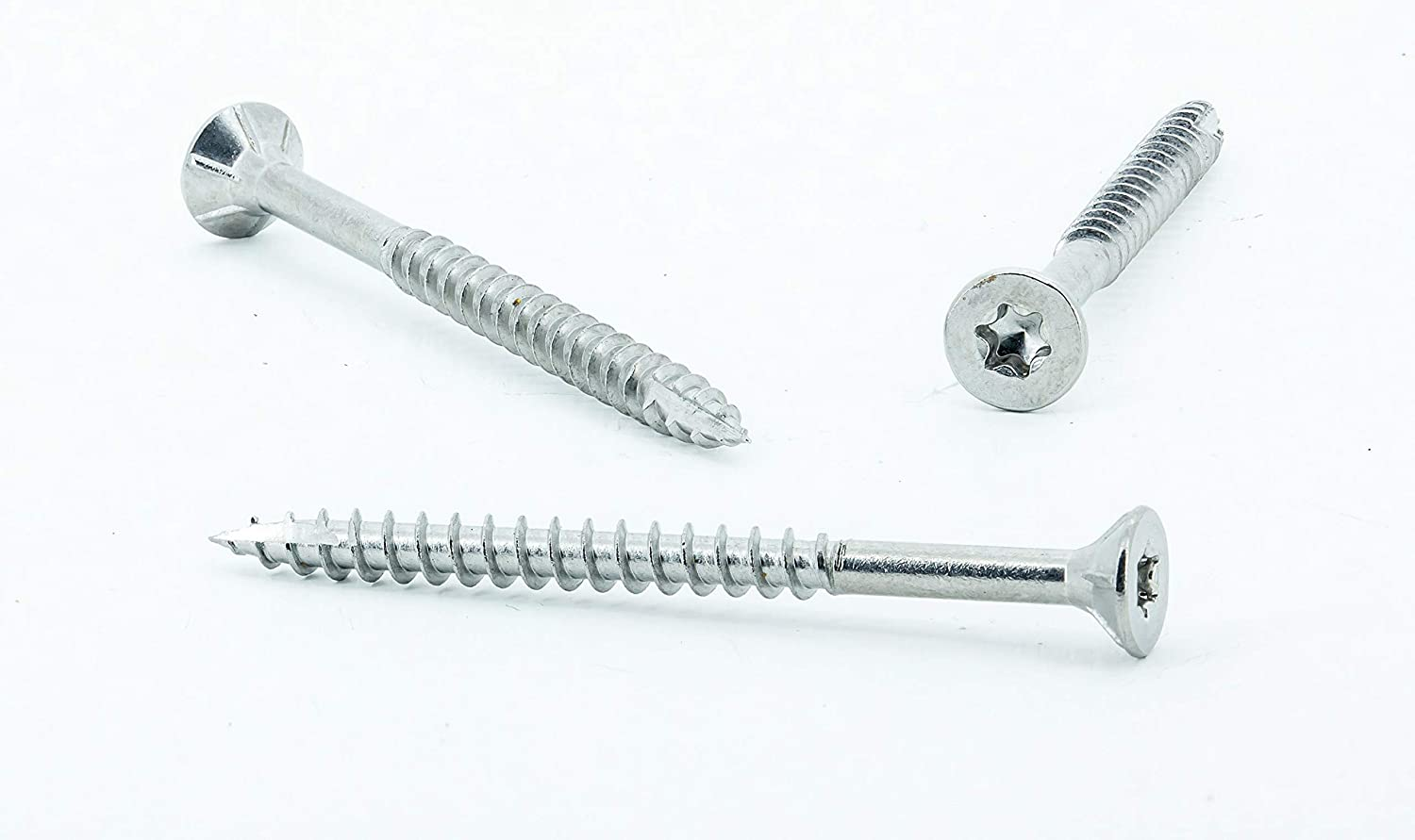 #6-32 X 3//4 Shoulder Screws Slotted Drive 250pcs Ships Free in USA by Aspen Fasteners AFC033-632X34-00250 Stainless Steel