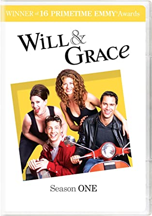 Will & Grace - Season One
