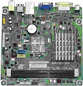 714252-001 HP Redwood2 Desktop Motherboard w/AMD CPU