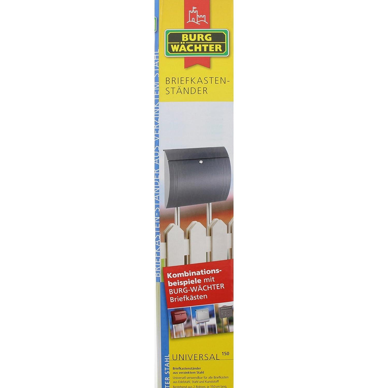 718rjptqLCL._SL1500_ Erstaunlich Briefkasten Weiß Mit Zeitungsrolle Dekorationen