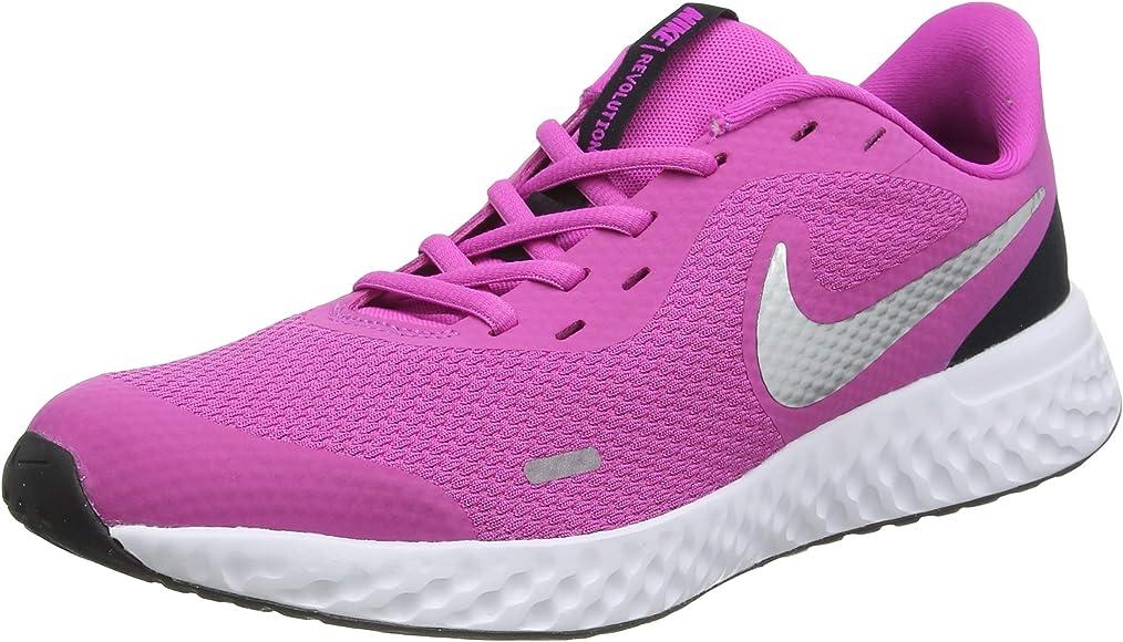 Revolution 5 Grade School Running Shoe