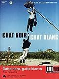 Gatto Nero, Gatto Bianco (DVD)