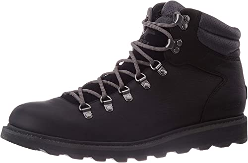 Sorel Men's Boots, MADSON II HIKER WP
