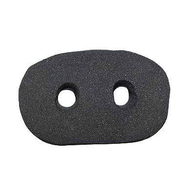 Omix-Ada 17908.01 Heater Core Tube Seal: Automotive