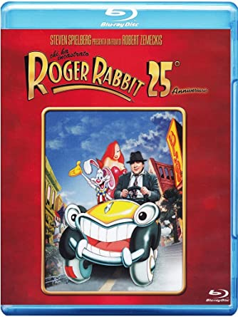 Chi Ha Incastrato Roger Rabbit (1988) Bluray Ita Eng Sub 1080p x264 TRL